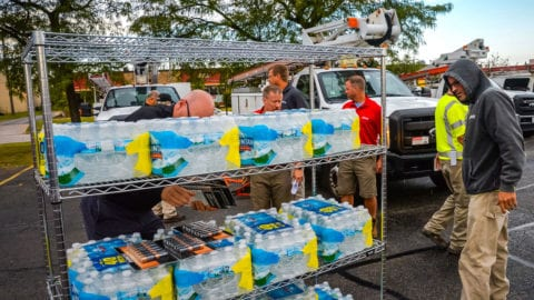 Comcast NBCUniversal Makes Additional $1 Million Cash Donation to Hurricane Relief Efforts, Bringing Total Contributions to Almost $20 Million in Cash, Funds Raised, and In-kind Support