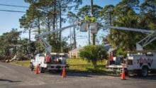 Comcast Service Restoration Update for Panama City — October 30