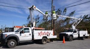 Comcast Service Restoration Update – December 5