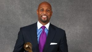 Ticket-holders Can Meet NBA Legend Alonzo Mourning After Feb. 27 Game