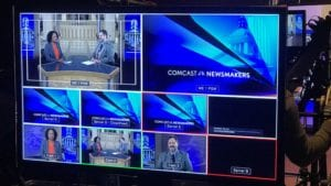 Comcast Newsmakers Interviews Elected Officials and Community Leaders in Tallahassee