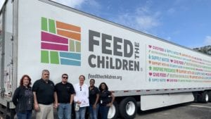 Comcast Partners with Feed the Children to Help Florida Panhandle Schools Impacted by Hurricane Michael