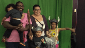 """Panama City Customers Enjoy Special Screening of """"How to Train Your Dragon: The Hidden World"""""""