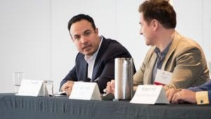 Comcast Business Sponsors Hi-Tech Hospitality Round Table in Miami Beach, Powers Industry's Digital Transformation