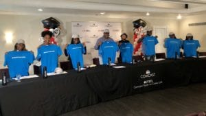 South Florida Students Complete Comcast Jobs Training Program