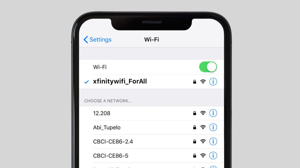 Comcast Opens Free WiFi Hotspots in Florida Ahead of