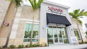Comcast Opening New Xfinity Store in West Palm Beach